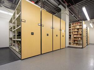Compact-Evidence-Storage
