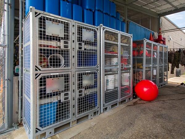 DIve-School-Storage-Lockers