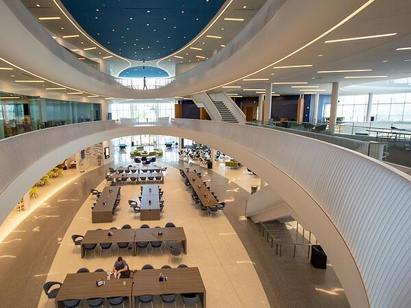 Embry-Riddle-Hunt-Library