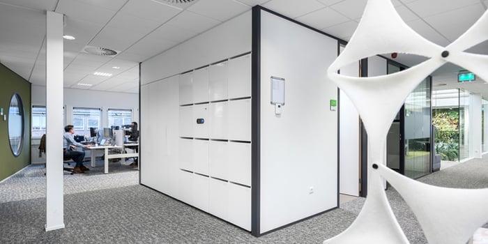 Hybrid-Workplace-Lockers
