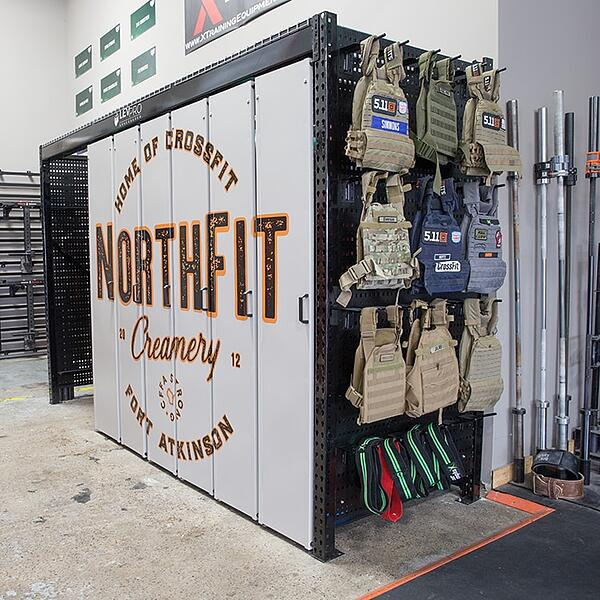 LIFT-Compact-Gym-Equipment-Storage