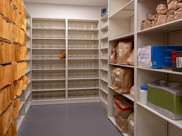 Metal-Shelving-for-Police-Departments