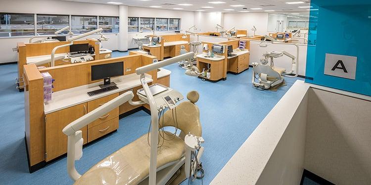 Lab-Modular-Casework
