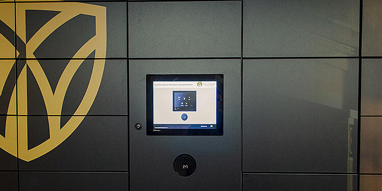 Wake-Forest-Touchless-Lockers