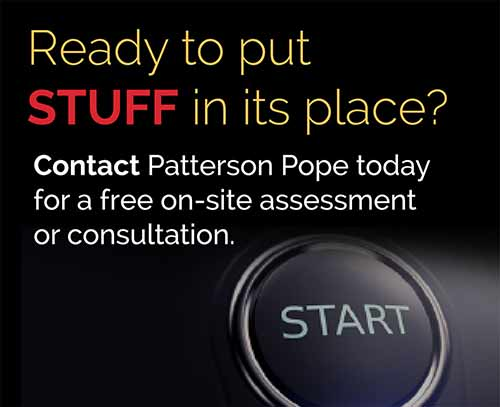 Contact Patterson Pope